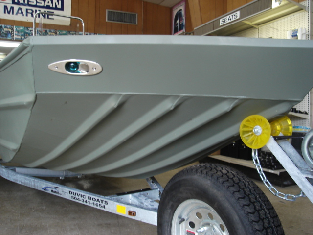 About Southfork Custom Boat Manufacturing, Inc